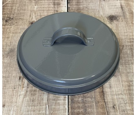 Onion Storage Tin Lid